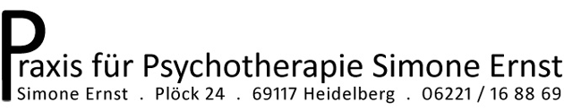 Logo Psychotherapie