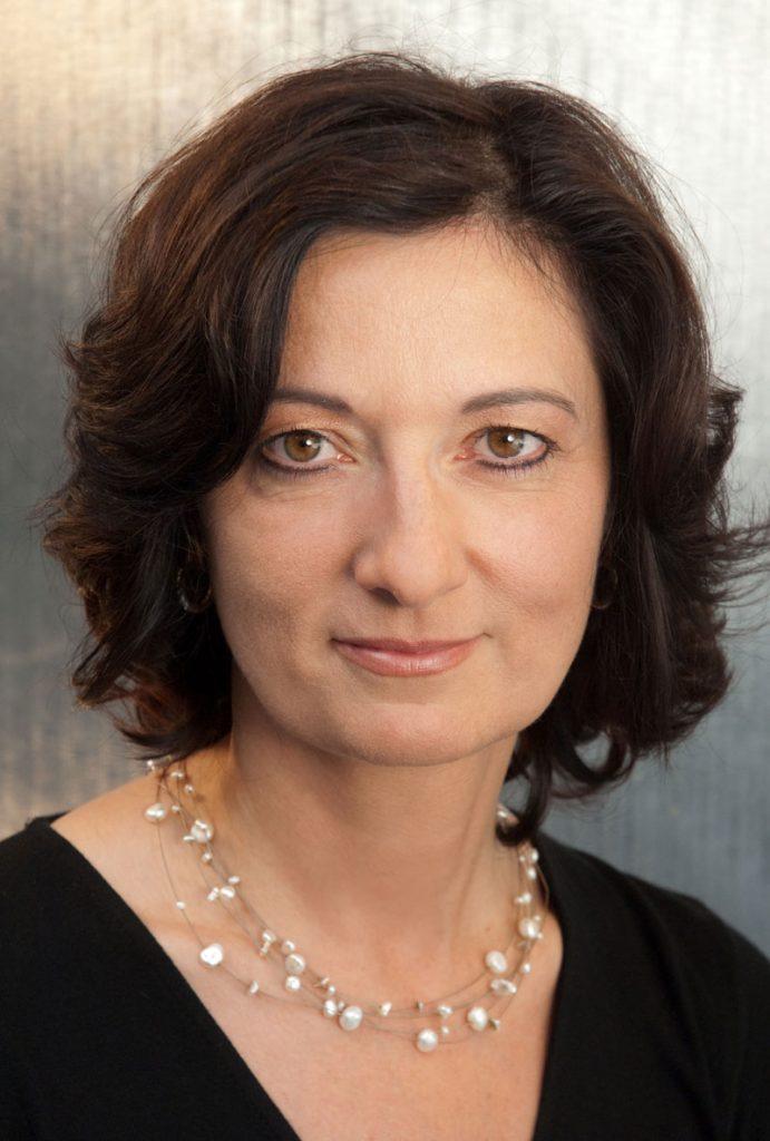 Psychotherapeutin Simone Ernst in Heidelberg