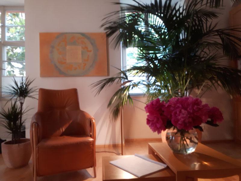 Psychotherapie Praxis Heidelberg